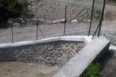 San Didero, opere prevenzione rischi: frana Leitera