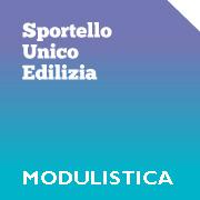 MODULISTICA EDILIZIA