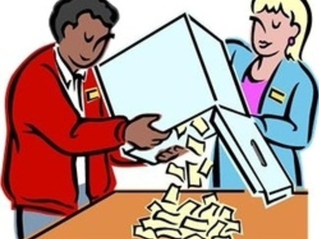 SCRUTATORI DEI SEGGI ELETTORALI – AGGIORNAMENTO DELL'ALBO UNICO COMUNALE