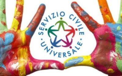 BANDO SERVIZIO CIVILE UNIVERSALE